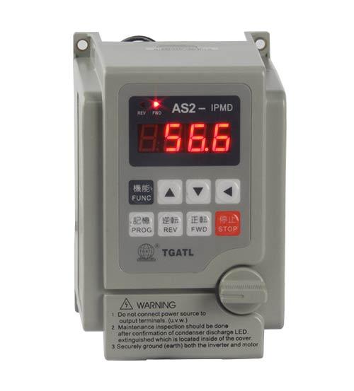 AS2-D 重载型变频器